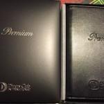 ダイナースプレミアムの使い勝手 ~ Diners Premium