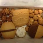 隠れ名品!自由学園明日館のクッキー ~ Cookie of Jiyu Gakuen