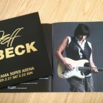 Jeff Beckという生き方 ~ Way of Life of Jeff Beck
