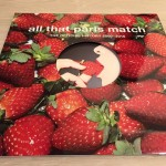 祝11発売!パリスマッチクリスマスライブ2015@恵比寿 ~ paris match X'mas Live at Ebisu Garden Hall